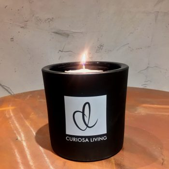 Curiosa Scented Candle