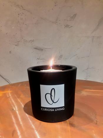 Curiosa Scented Candle