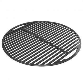 Big Green Egg – Cast Iron Cooking Grid