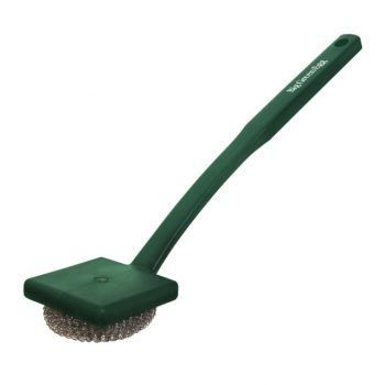 Big Green Egg – Grill Scrubbers