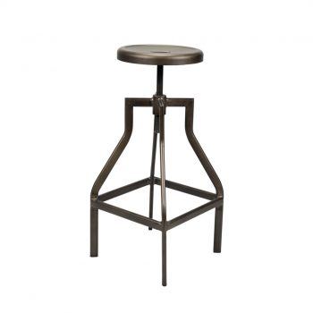 Bar Chair – Bistro (adjustable)