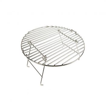 Big Green Egg – Folding Grill Extender