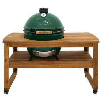 Big Green Egg – Hardwood Tables – Acacia