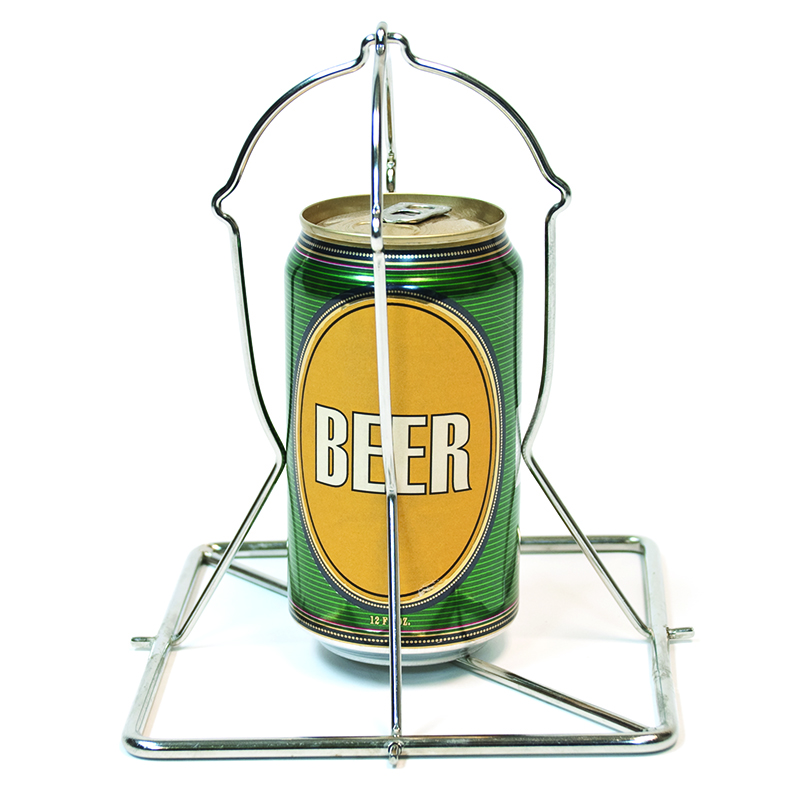 Beer Can Chicken Curiosa Living Lifestyle Furnishings