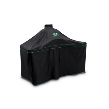 Big Green Egg – Hardwood Table Covers
