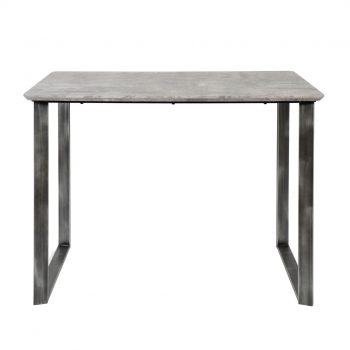 Bar Table 120 Cm  45º Frame