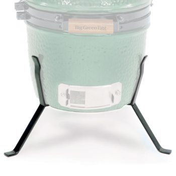 Big Green Egg – EGG Nest For A Mini EGG