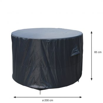 Coverit Gardenset Cover Ø200xH85