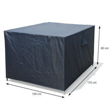 Coverit Loungeset Cover 170 X 100 X H60cm