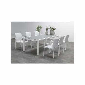 Dallas Garden Table – 220 X 100 Cm