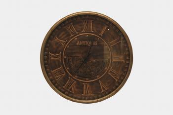 Clock – Antiques