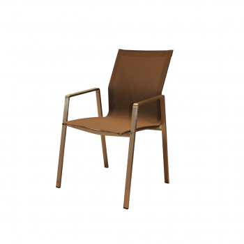 Gena Chair – Taupe