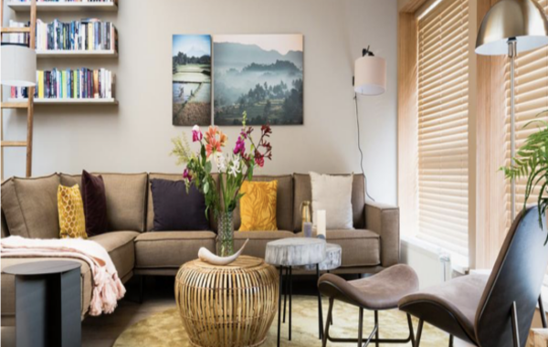 Tip Of The Week Edition 6 – Decorating Tips From Interior Designers Part 3