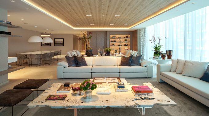 The Latest Interior Design Trends For Autumn 2020