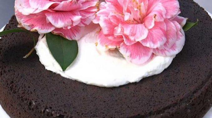 Bistro Chocolate Cake