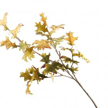 Acorn Leaf Spray 127cm
