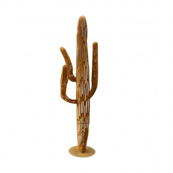 Iron Cactus Large