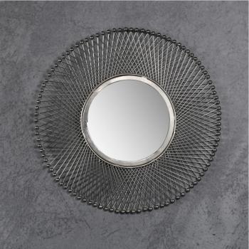 Mirror Mesh Ø80cm