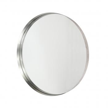 Mirror Raised Edge Ø75cm