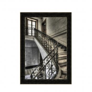 Stairs Closeup