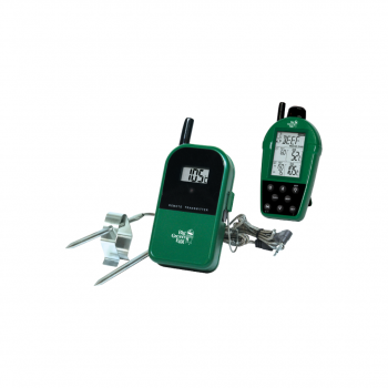 Big Green Egg – Dual Probe Remote Thermometer