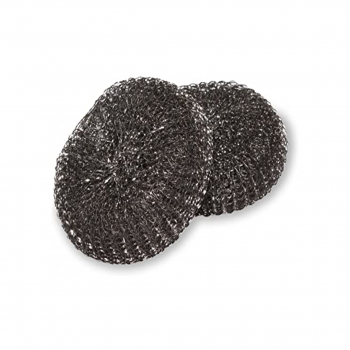 Grill Scrubber Replacement Pads