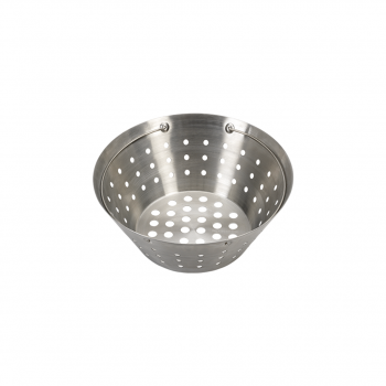 Big Green Egg – Stainless Steel Fire Bowl