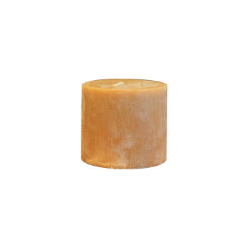 Decorative Candle -15 X 14.5 Cm – Terra