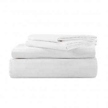 Satin Sheets – 100% Cotton – 600 T.C