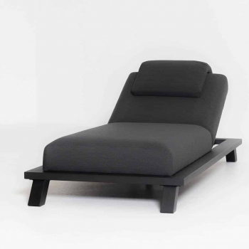 Crystal Daybed – Flow Sooty