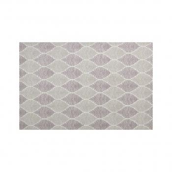 Naturalis Carpet 120×170 Pink Leaf