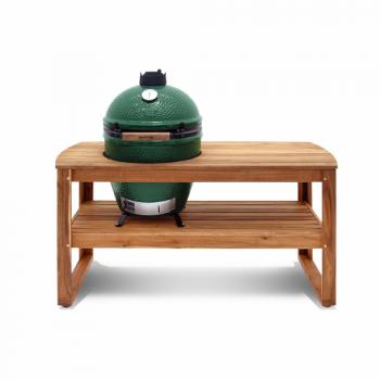 Acacia Table – Big Green Egg