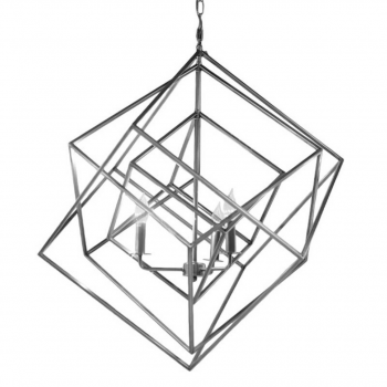Cubic Pendant Lamp