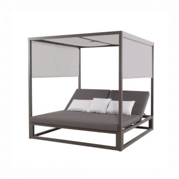 Exclusive Daybed – Grey