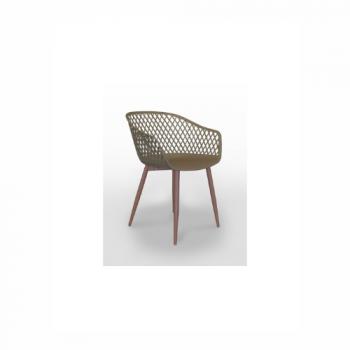 Hamburgo Dining Chair – Arena