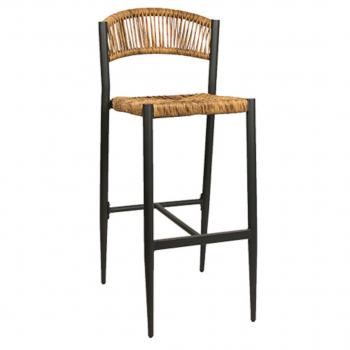 Jonah Patio Bar Chair