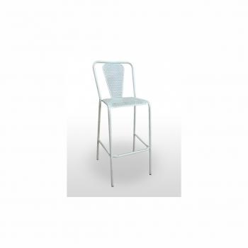 Retro Bar Chair – Anthracite