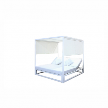 Concept Daybed – White